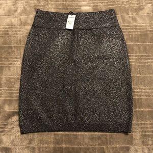 Express Glitter Skirt